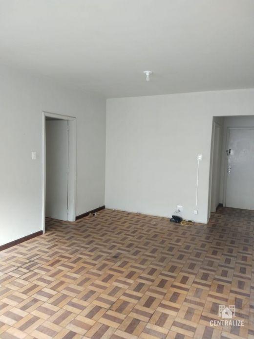 Apartamento Para Alugar Em Centro - Edifício Nastas