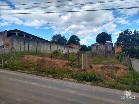 Terreno à Venda Em Uvaranas