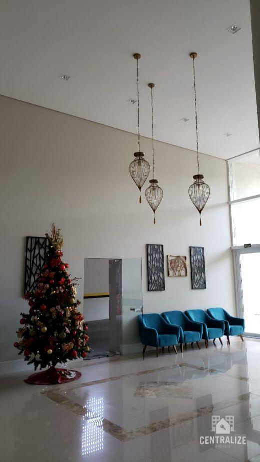 <strong>Apartamento à venda- Edifício Oásis Palace.</strong>