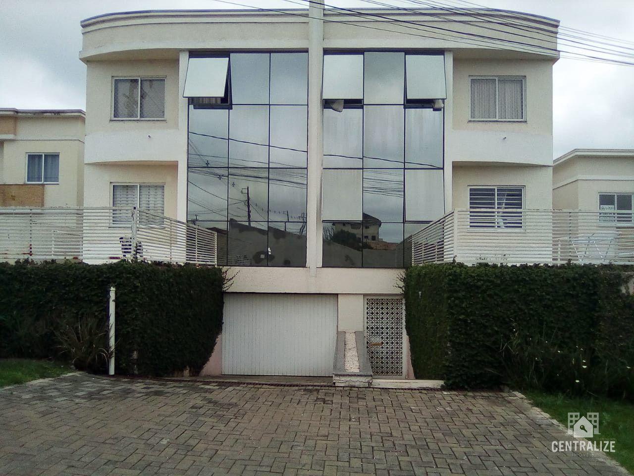 <strong>Apartamento à venda em Jd. Carvalho</strong>