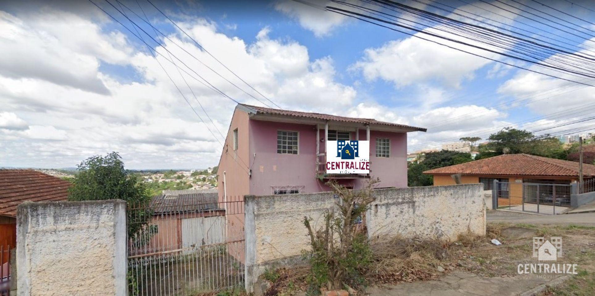 <strong>Terreno à venda em Uvaranas</strong>