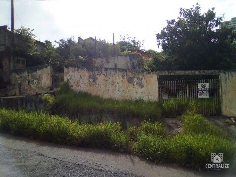 Terreno à Venda Em Olarias