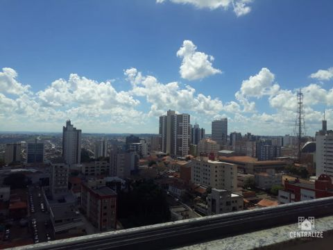 <strong>Apartamento à venda em Centro - Edifício Santos Dumont</strong>