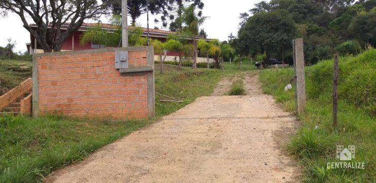 Foto Imóvel - Chácara à Venda Em Uvaranas