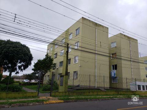 Apartamento à Venda - Residencial Acácia