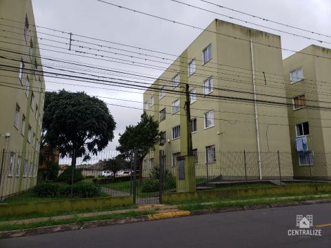 Apartamento Para Alugar - Residencial Acácia I