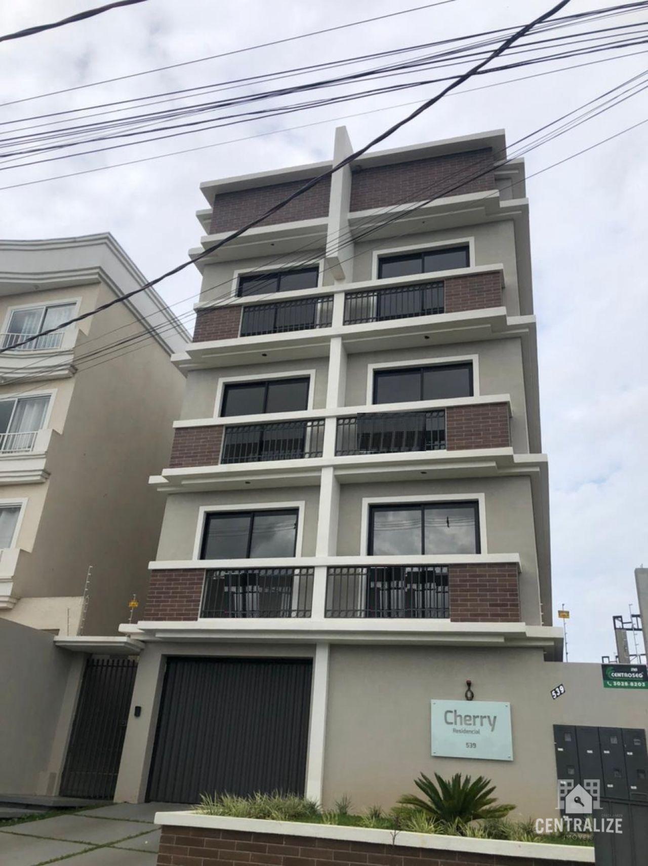 <strong>Apartamento à venda - Edifício Cherry</strong>