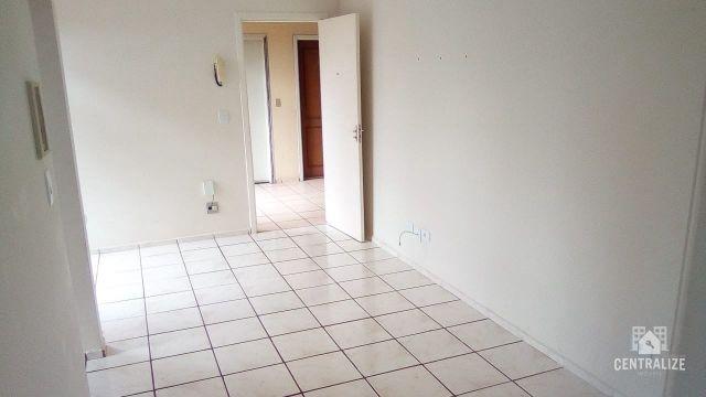 Apartamento Para Alugar - Residencial Parque São Luis