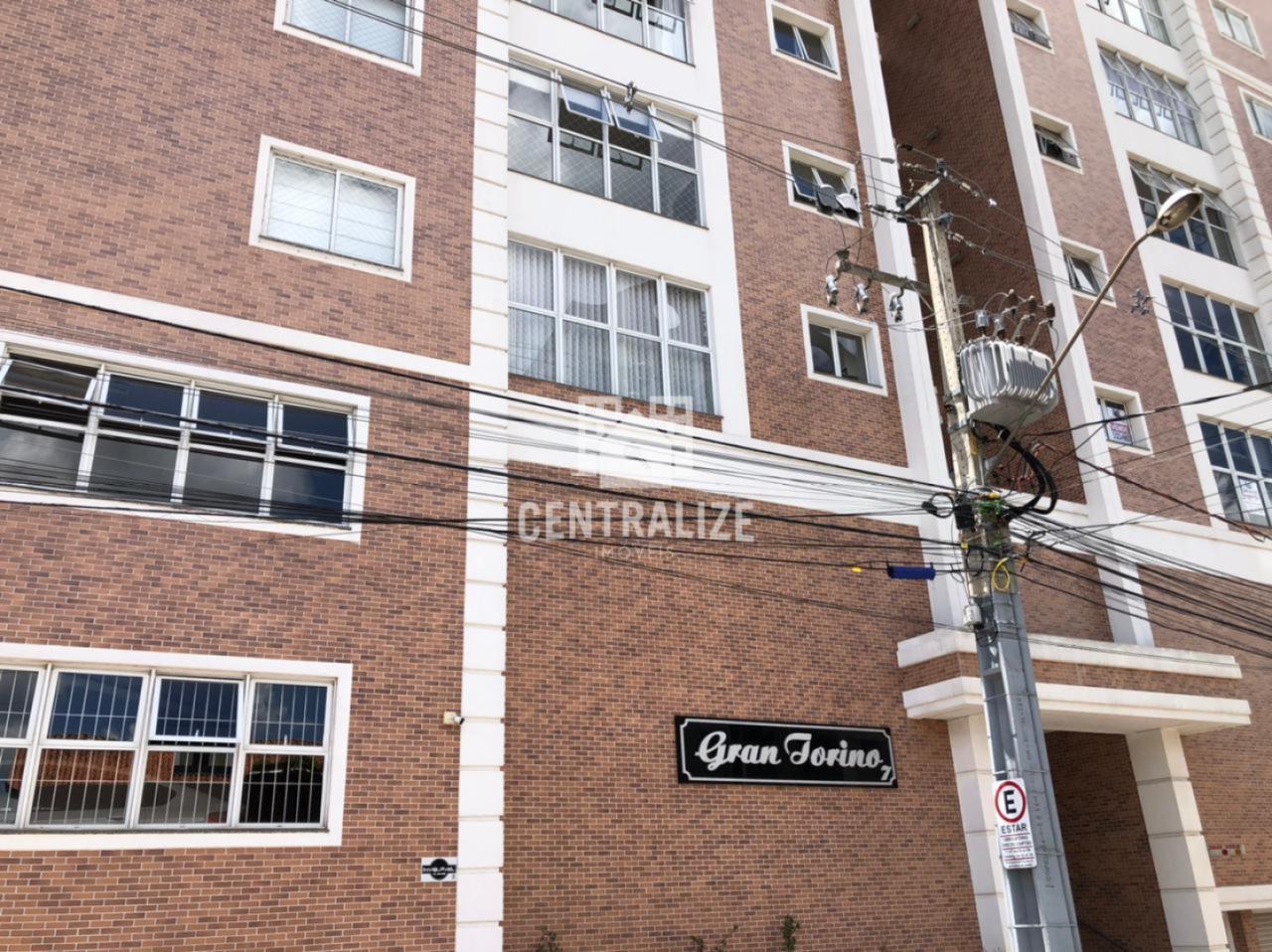 Apartamento Para Alugar Em Centro - Edifício Gran Torino