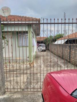 <strong>Casa à Venda em Carambeí</strong>
