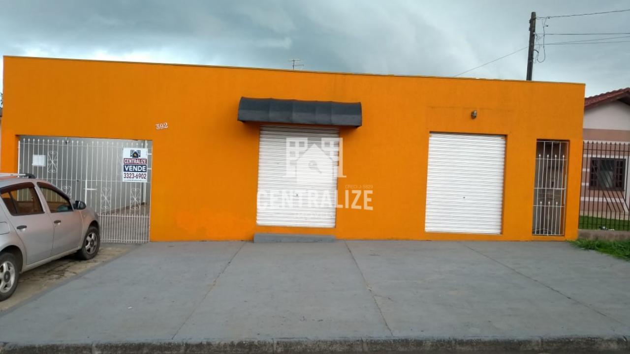 <strong>Casa à venda em Colônia Dona Luiza</strong>