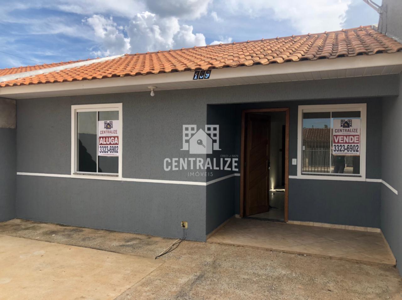 Casa Para Alugar Em Contorno- Dom Bosco