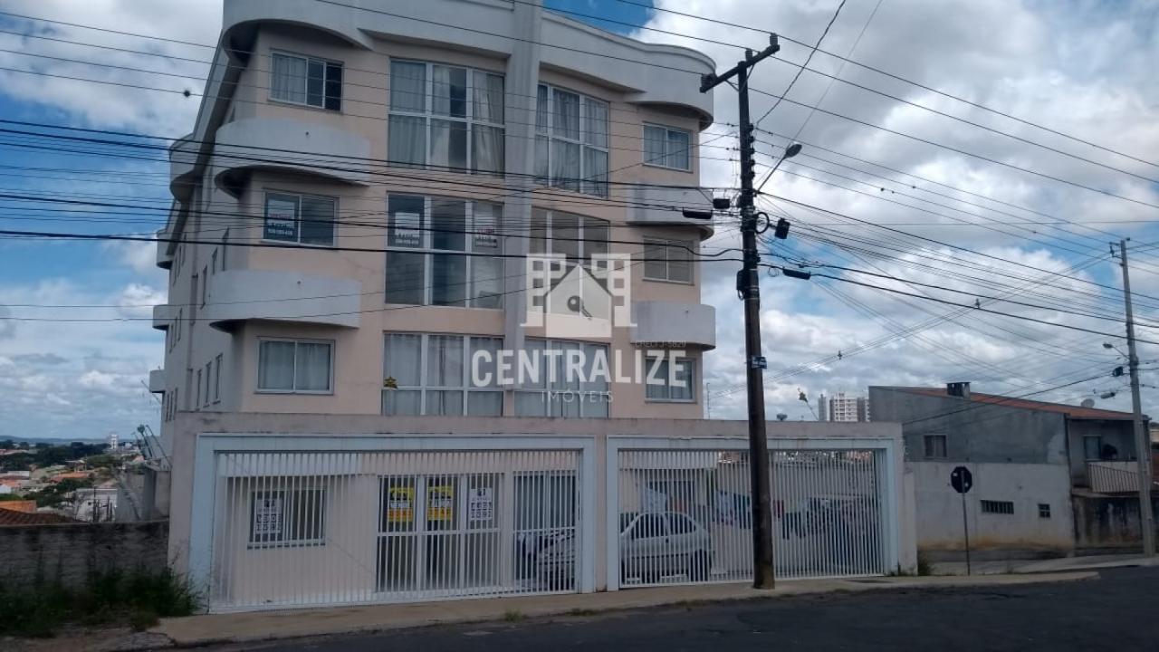 Apartamento Para Alugar Em Jardim Carvalho- Ed. Martan