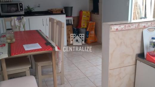 <strong>Casa à venda em Núcleo Pitangui</strong>