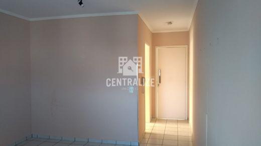 <strong>Apartamento à venda em Estrela- Res. Jd. América I</strong>