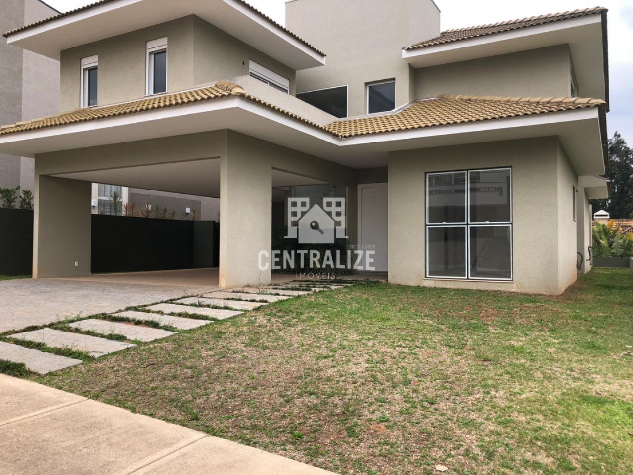 <strong>Condomínio Residencial Garden Park -A- Sobrado.</strong>