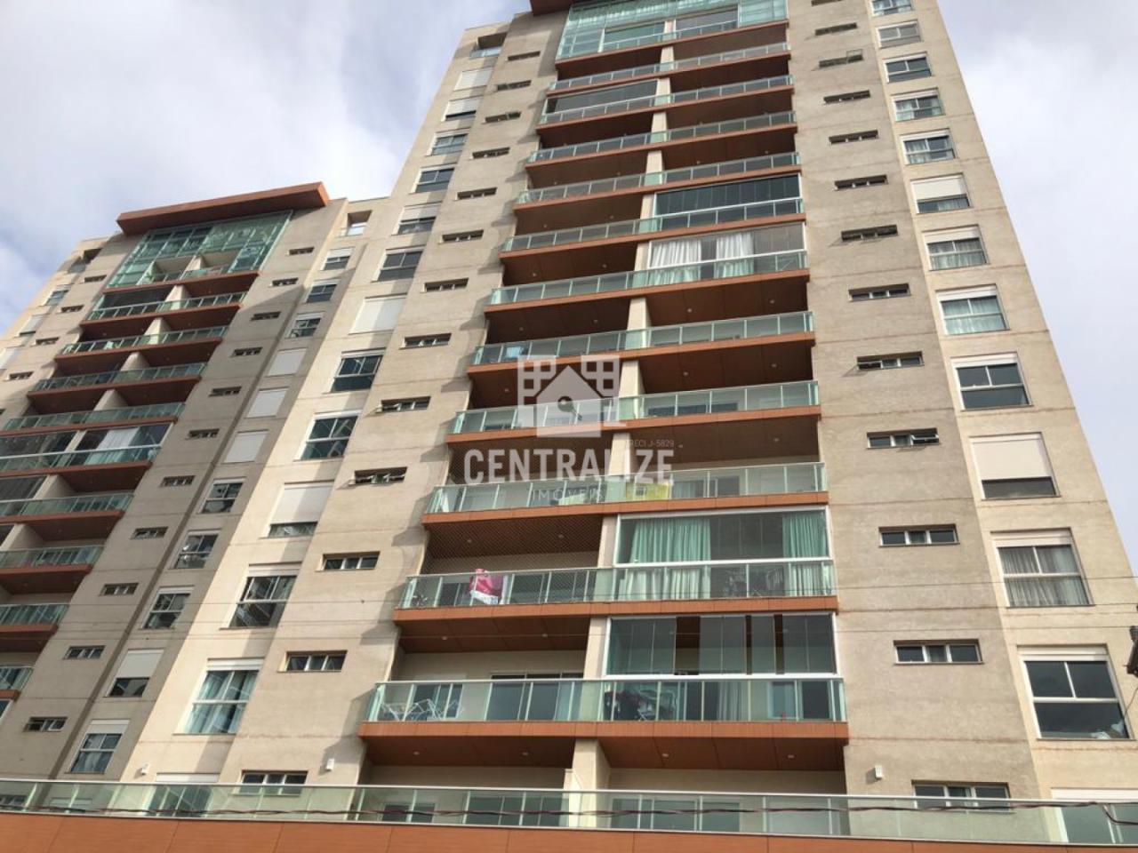 <strong>Edifício Torres Cezanne- Apartamento</strong>