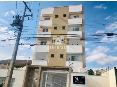 Foto Imóvel - Apartamento- Edifício Fênix- Jardim Carvalho