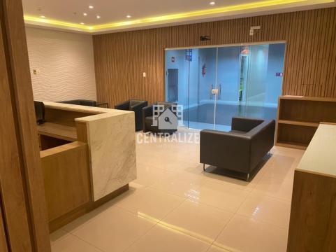 Foto Imóvel - Sala Comercial Para Locação Em Edifício Infinity
