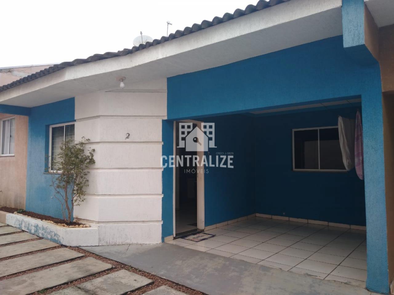Casa Para Venda- Condomínio Residencial, Tacape I