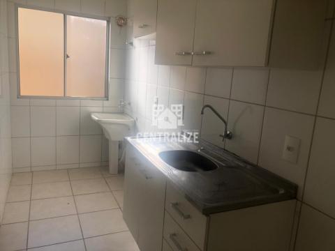 Apartamento Para Alugar Em Uvaranas- Le Village Pitangui