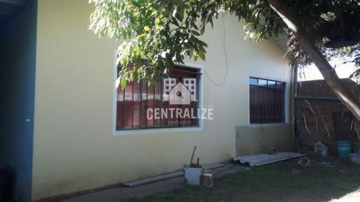 Casa à Venda Em órfãs- Vila Liane