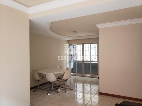 Apartamento Para Alugar Em Jd. Carvalho- Ed. Desiderato