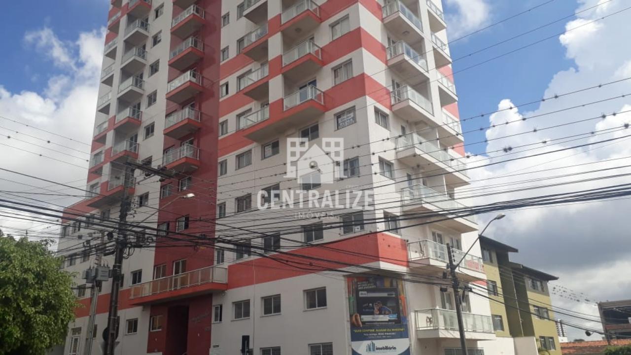 Apartamento Para Venda- Edifício Imperador