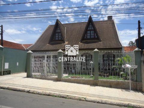 Foto Imóvel - Casa Para Venda Em Palmeirinha.
