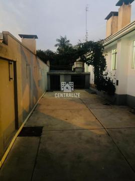 Casa Para Locação. Estrela