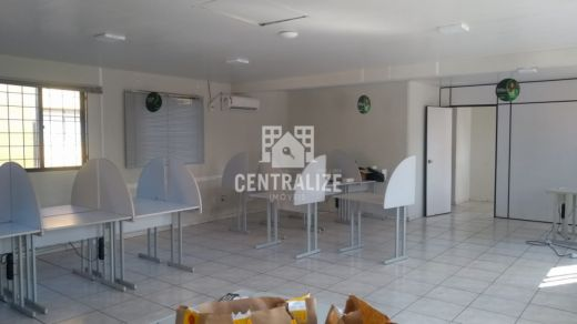 Sala Comercial Para Alugar- Edifício Catedral