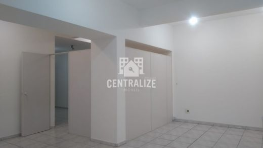 Sala Comercial Para Alugar- Edifício  Cathedral