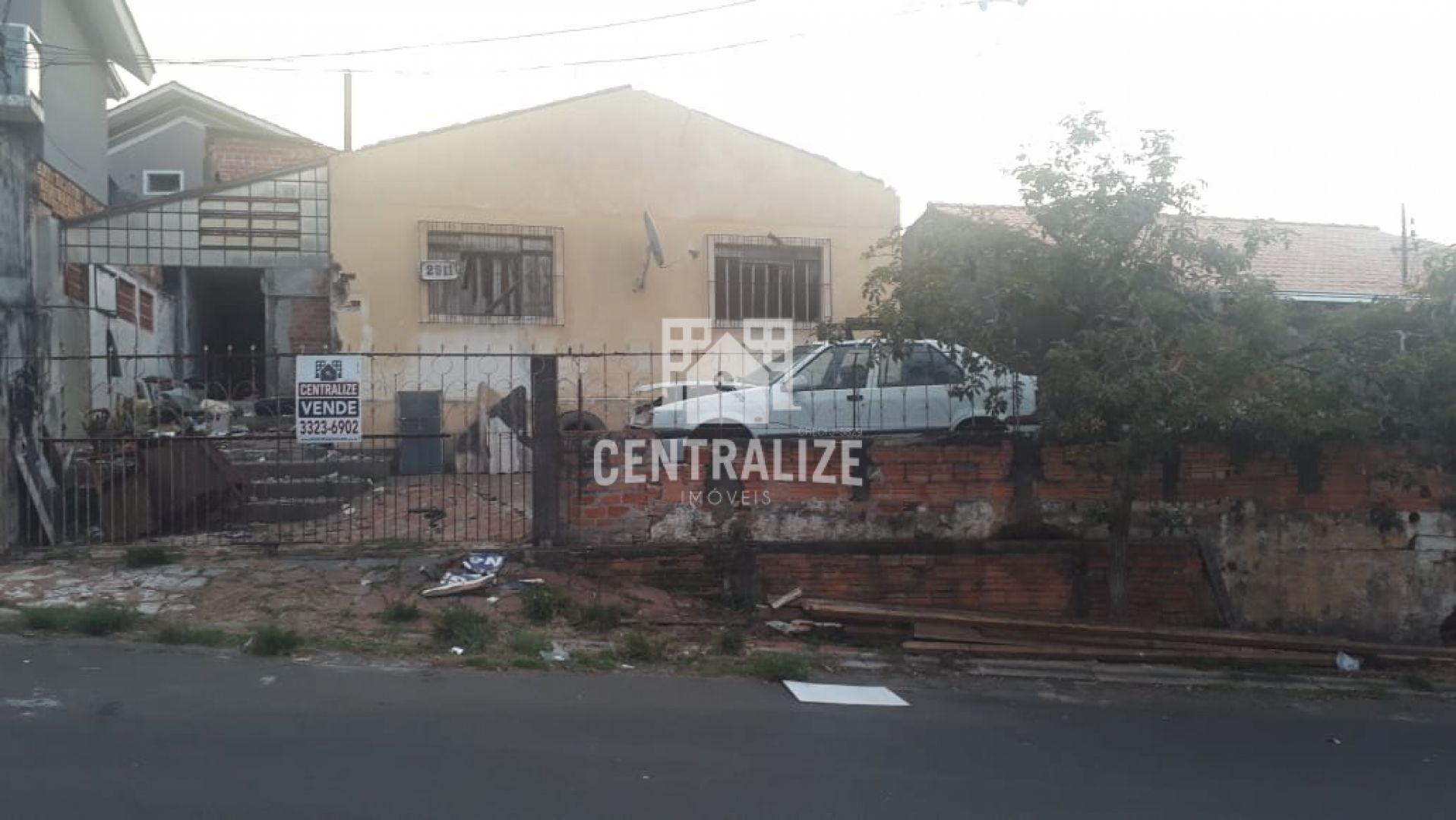 <strong>Terreno para venda em Jardim Carvalho</strong>