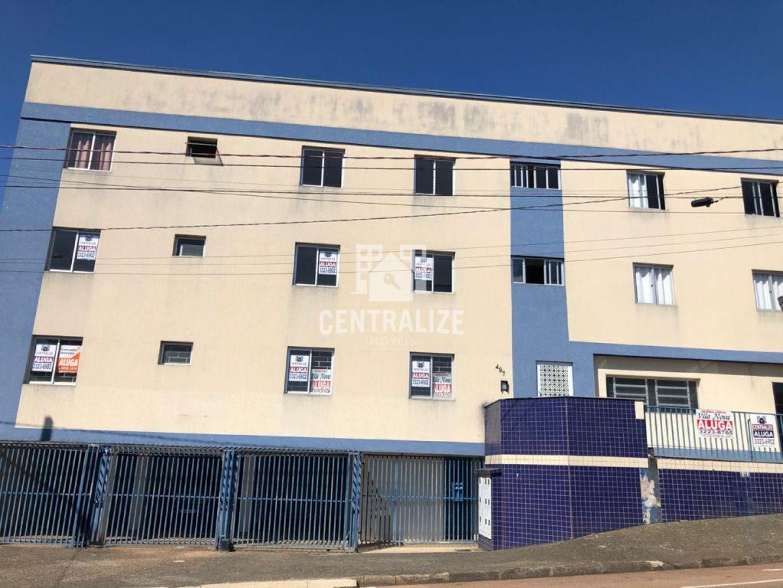 <strong>Apartamento para alugar-Edifício Hexágono</strong>