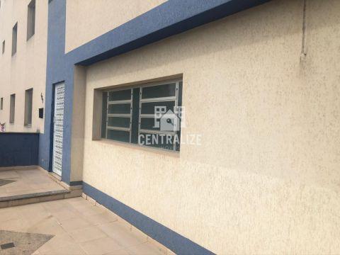 Sala Comercial Para Alugar- Edifício Hexágono