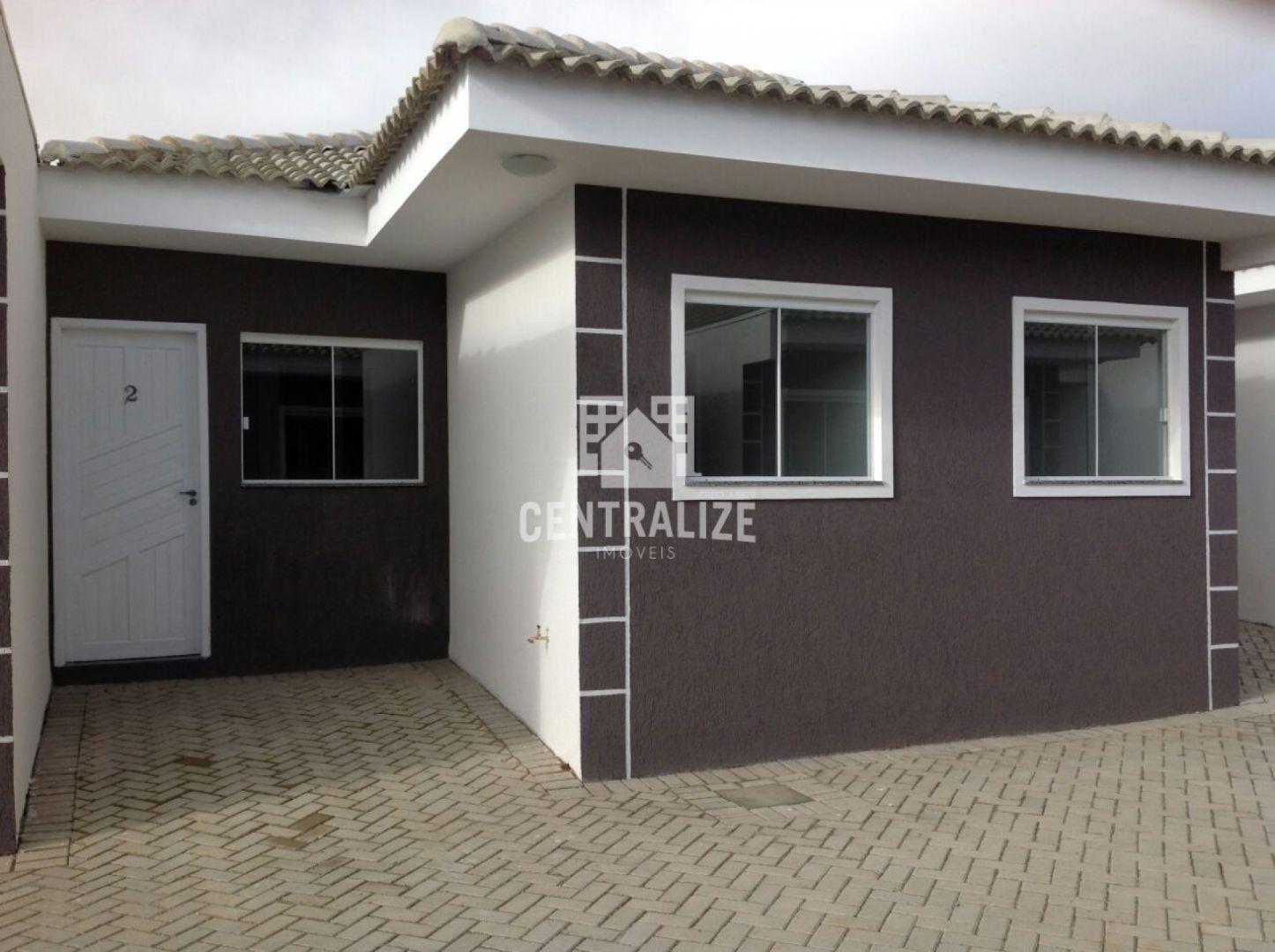 Casa Para Alugar Em Jardim Carvalho