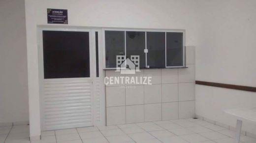 Salão Comercial Para Alugar Em Colônia Dona Luíza