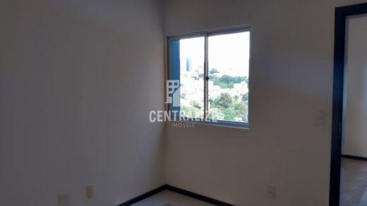Apartamento Para Locação- Edifício Gralha Azul.