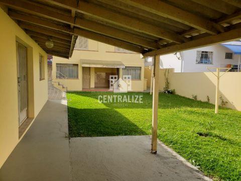 Casa Para Alugar Em Jardim Carvalho.