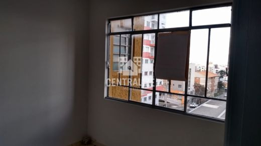 <strong>Apartamento para locação- Edifício Dona Francisca.</strong>