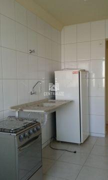 Apartamento Para Locação- Edifício Le Vilage Pitangui