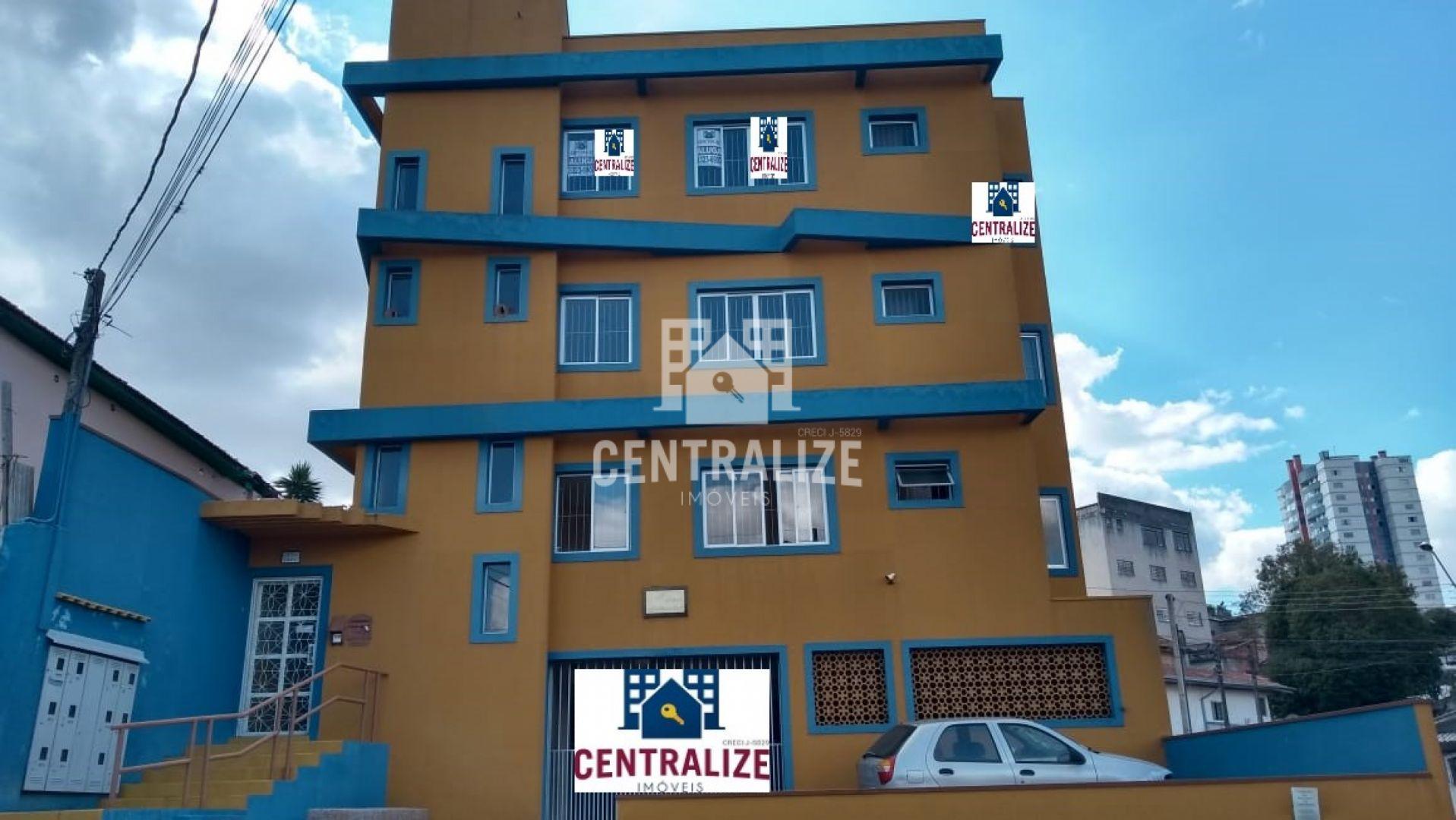 <strong>Edifício Gralha Azul para venda.</strong>
