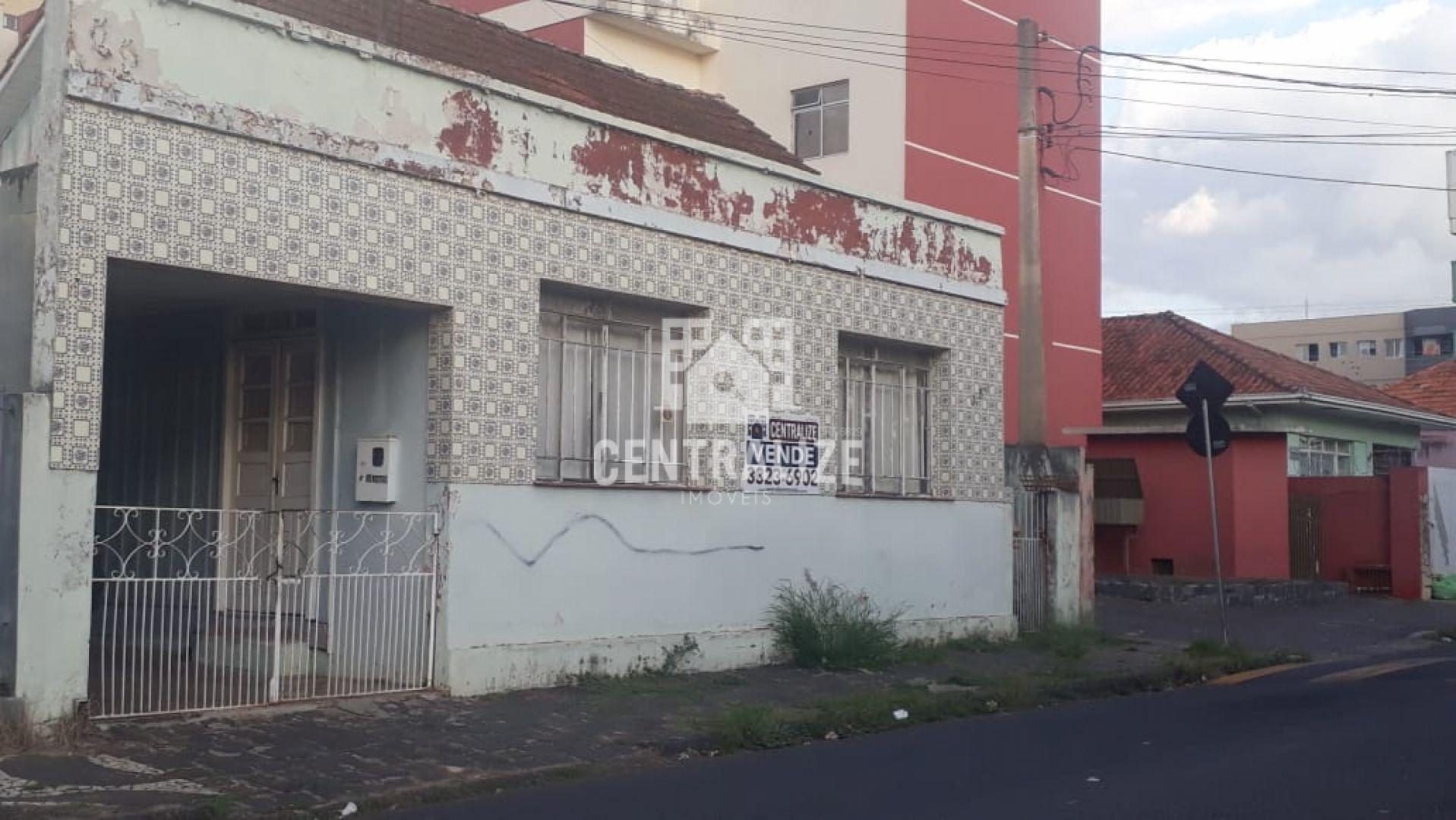 <strong>Terreno para venda em Órfãs.</strong>