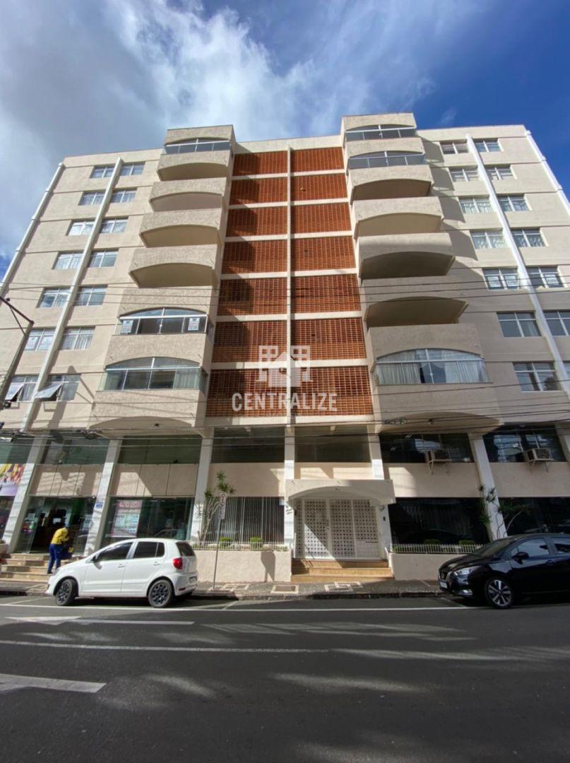 <strong>Apartamento para venda em Centro.</strong>