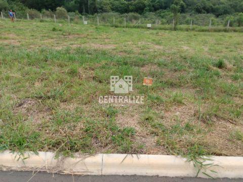 Terreno Para Venda Em Condomínio Ecoville 02.