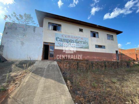 <strong>Imóvel Comercial e Residencial para venda em Estrela.</strong>