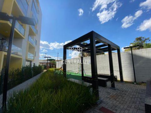 Apartamento Para Locação- Edifício Vista Oficinas.