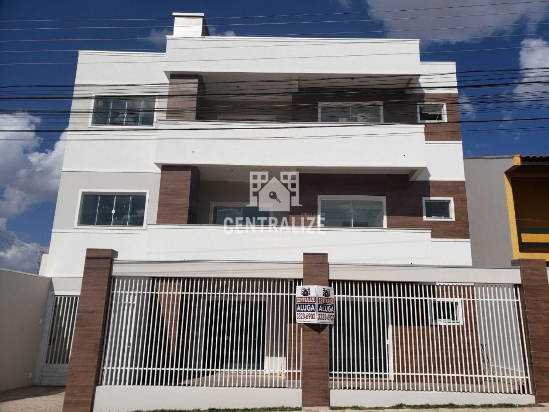 <strong>Apartamento para locação- Órfãs.</strong>