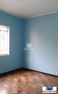 Casa Para Locação- Centro.