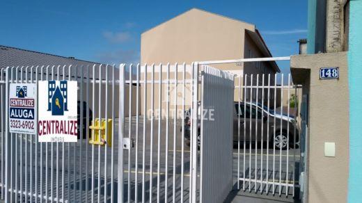 Casa Para Locação- Residencial Orion.